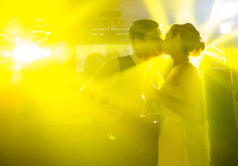 Casamentos de Fernanda e André