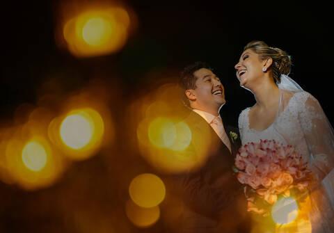 Casamentos de Denise e Eduardo
