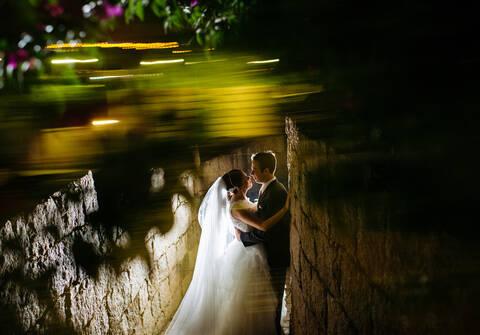 Casamentos de Eliana e Arthur