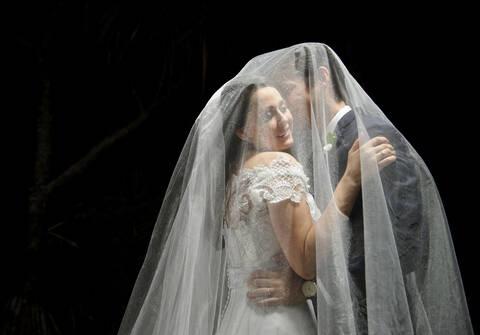 Casamentos de Jéssica e Gabriel