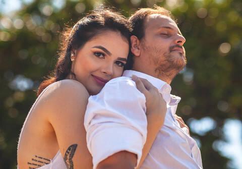 Pré Wedding de Pré Wedding - Ana & Renato