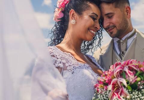 Casamento de Patricia & Márcio