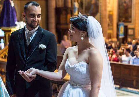 Casamento de Carol & Paulo