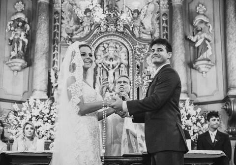 Casamento de Mariana & Marcelo
