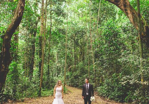 Ensaios de Pós-casamento Sheyla e Fabio