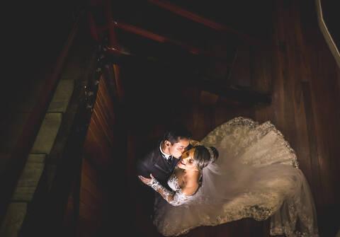 Casamentos de Casamento Sheila & Fabio - Rio de Janeiro - RJ