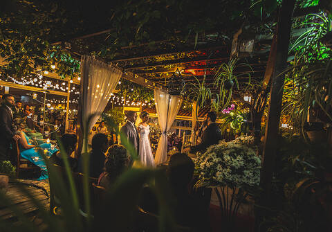 Casamentos de Casamento Roberta & Jr - Rio de janeiro - RJ