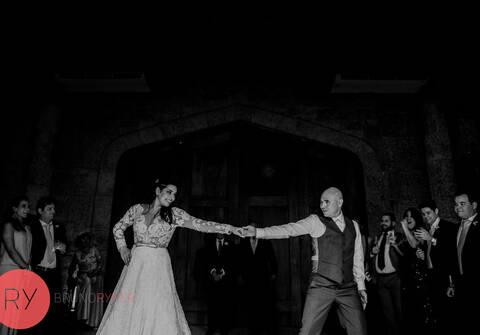 casamentos na serra de MARCELLA & ANTONIO