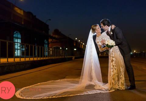 casamentos no Rio de LARISSA & JOEL