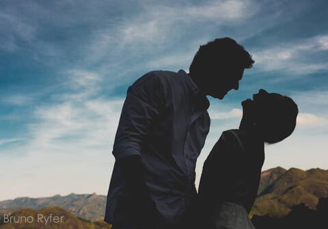 casamentos na serra de CAROL & ANDRE