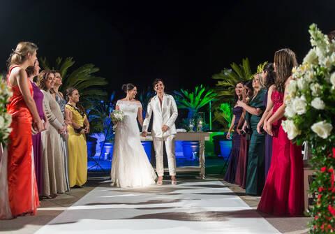 casamentos no Rio de Claudia & Teca