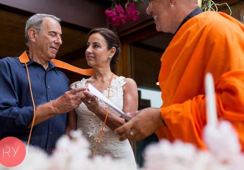 casamentos na praia de CAROL & ANTONIO