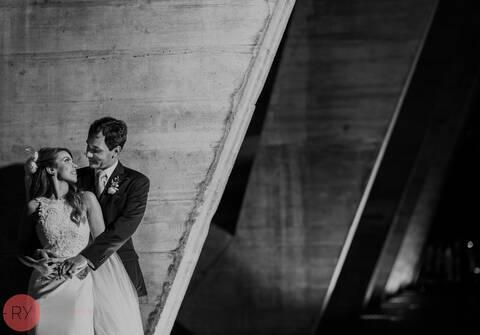 casamentos no Rio de ANA & FERNANDO