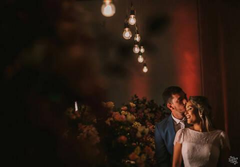 Casamentos de Alessandra e Jhonny
