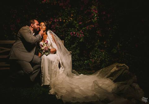 Casamentos de Mikaela e Edson
