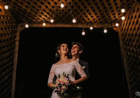 Casamentos de Catarine e Paulo