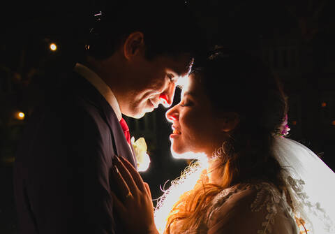 Casamentos de Hellen e Felipe