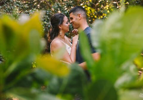 Pré Wedding de Izabela e Gigleydson
