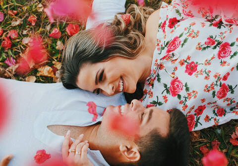 Pré Wedding de Eduarda e Jonathas