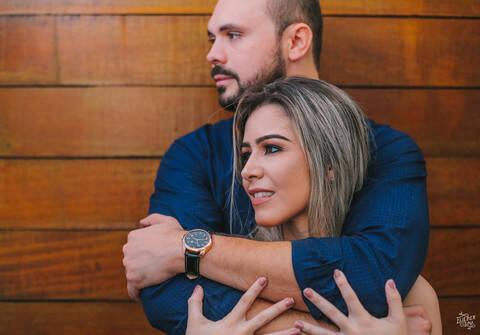Pré Wedding de Valéria e Carlos