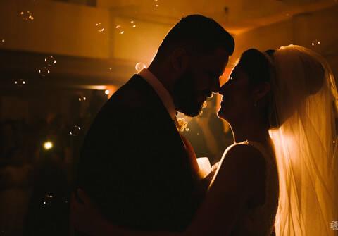 Casamentos de Larissa e Bruno