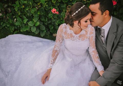 Casamentos de Jéssyca e Jonathas