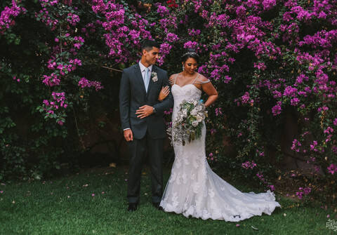 Casamentos de Izabela e Gigleydson