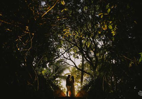 Pré Wedding de Andrielle e Ivis