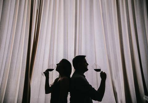 Pré Wedding de Luísa e Caio