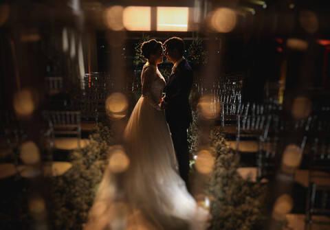 Casamentos de Vanessa e Braz
