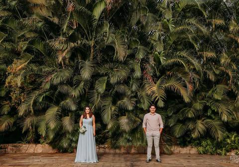 Pré Wedding de Rafaella e Jacó