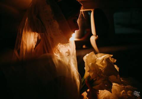 Casamentos de Luisa e Caio