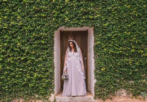 Casamentos de Marina e Guto