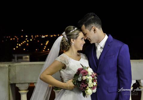 CASAMENTO de Ivana e Enrico