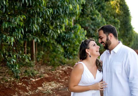 ENSAIO E EVENTOS de Bárbara e Rafael
