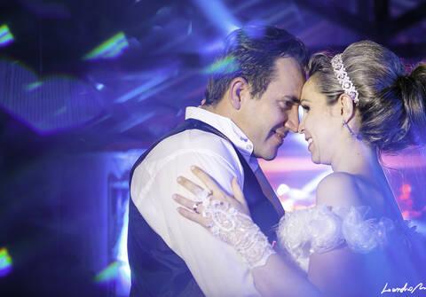 Casamentos de Andressa + Cristiano