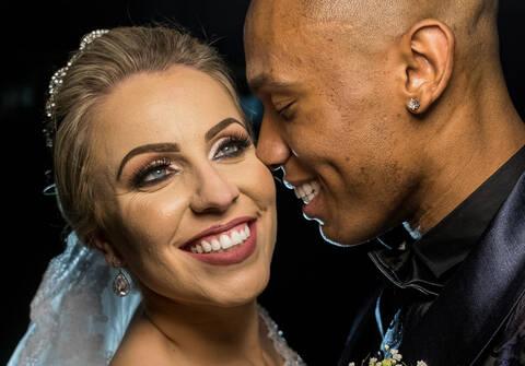 Casamentos de Bruna & Jessé