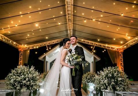 Casamentos de Gabi + Thiago