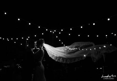 Casamentos de Sharles _ Leidi