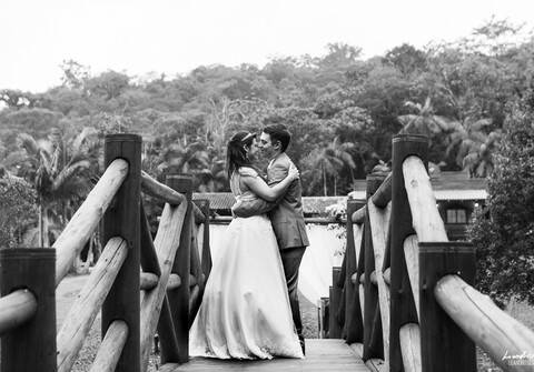 Casamentos de Talita + Kelvin