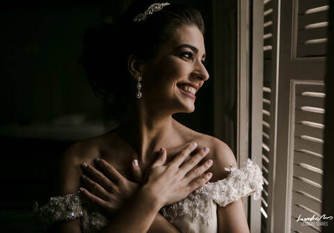 Casamentos de Geovan e Camila