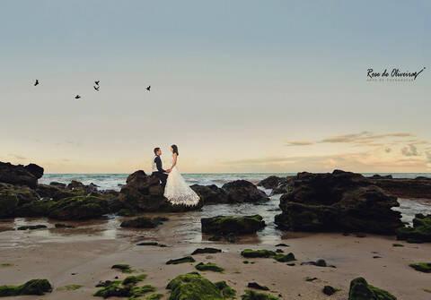 Pre Wedding de Hugo e Karol