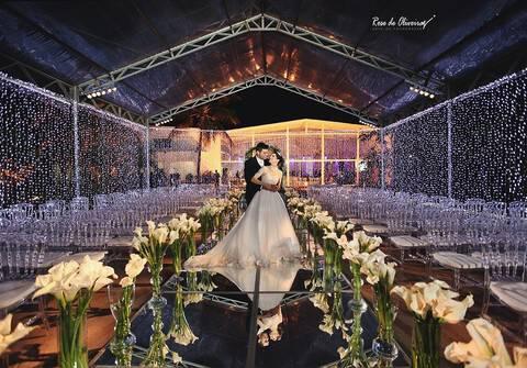 Casamento de Hugo e Karol