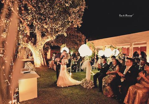 Casamento de Solaine + Luiz