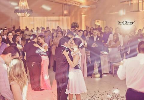 Casamento de Layane + Diogo