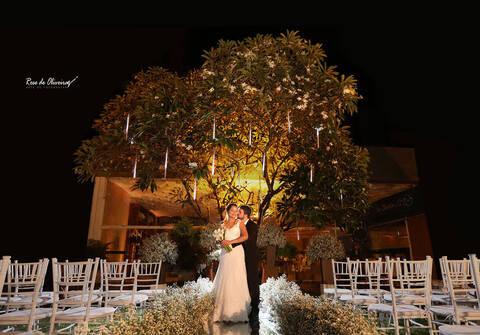 Casamento de Maria Eduarda e Victor