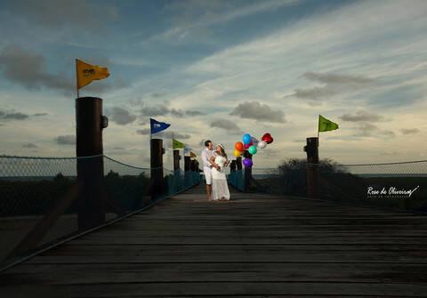 Pre Wedding de Thatyane e Ricardo
