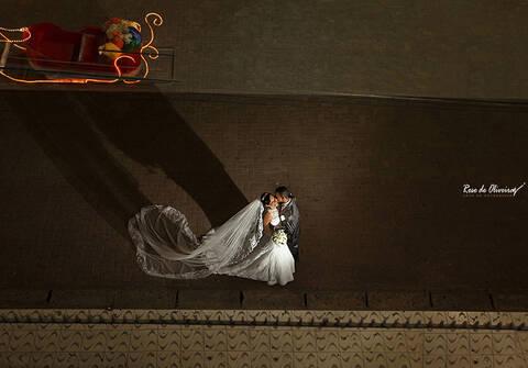 Casamento de Fran + Rafael