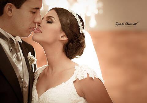 Casamento de Thaís + Fidel