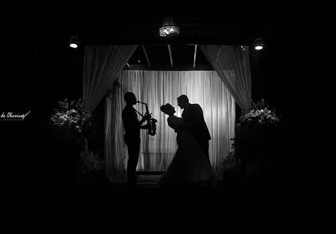 Casamento de Camila + Diogo